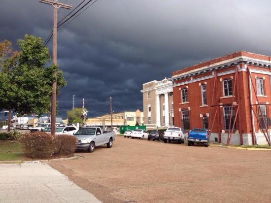 photo0 jpg - Picture of Polk County Courthouse, Livingston