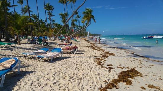 Hotel Riu Naiboa Playa Del