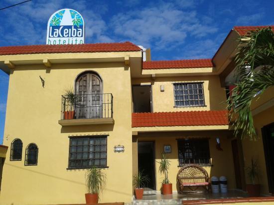 Hotelito La Ceiba