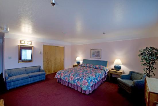 Seabird Lodge - a Signature Inn: Queen Suite
