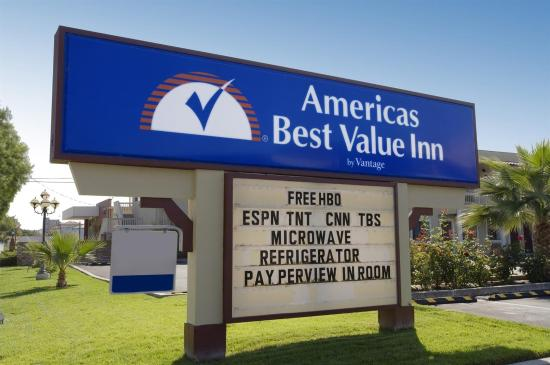 Photo of Americas Best Value Inn - San Jose Airport Milpitas