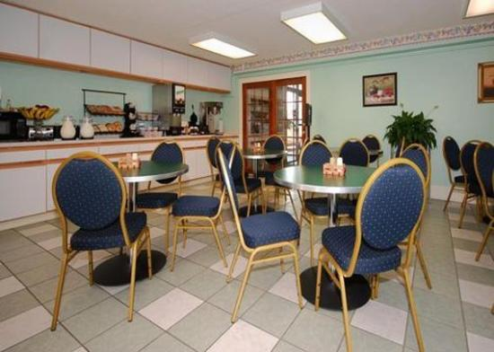 Jackson, OH: Restaurant