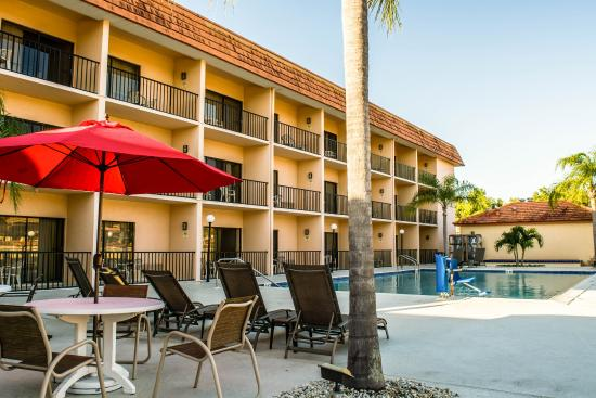 Comfort Inn Bonita Springs Photo
