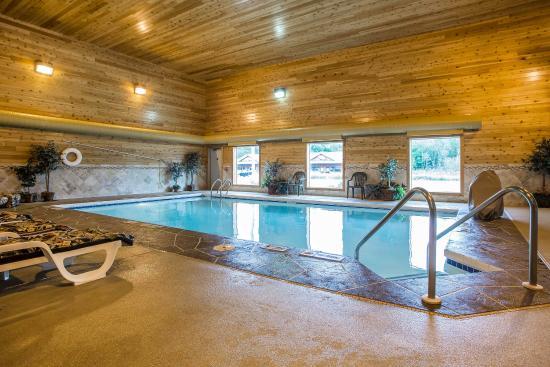 Rhinelander, WI: Pool