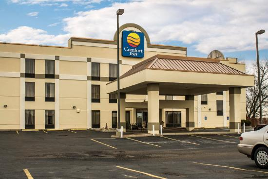 Photo of Econo Lodge Akron