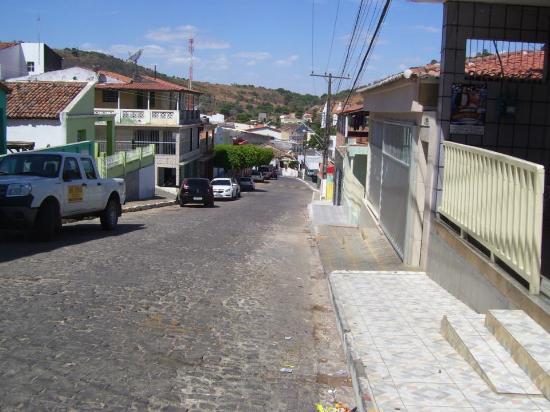 Hotel Pousada Monteiro
