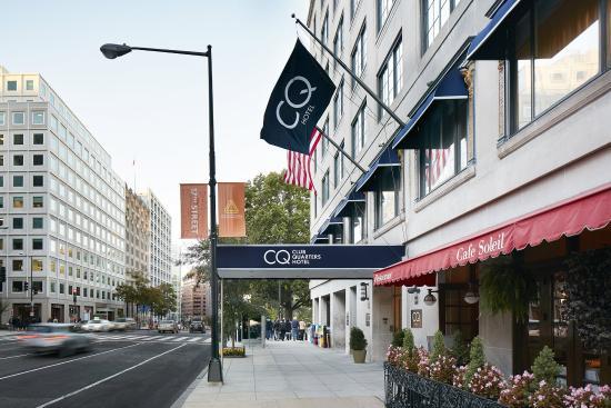 Photo of Club Quarters Washington DC