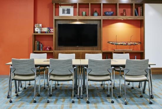 Club Quarters Hotel in San Francisco: Meetings & Events Space