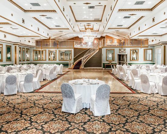 Mendenhall, Πενσυλβάνια: Ballroom