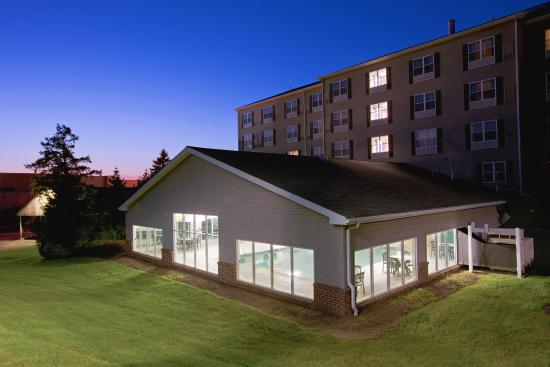 Country Inn & Suites By Carlson, Lancaster (Amish Country): Indoor Pool