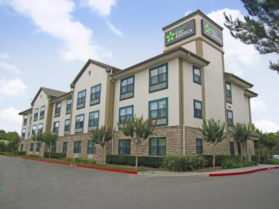 Photo of Extended Stay America - Fairfield - Napa Valley