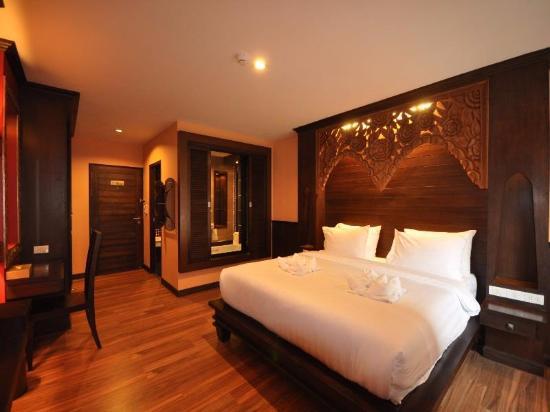 Chalelarn Hotel Hua Hin: ภายในห้อง มีหลายแบบ