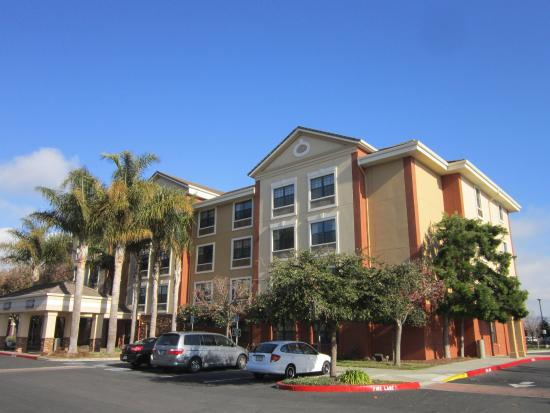 Extended Stay America - Union City - Dyer St.: Extended Stay America