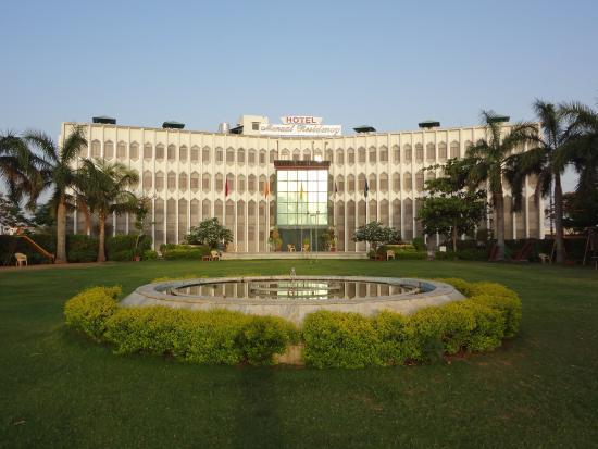 Hotel Menaal Residency