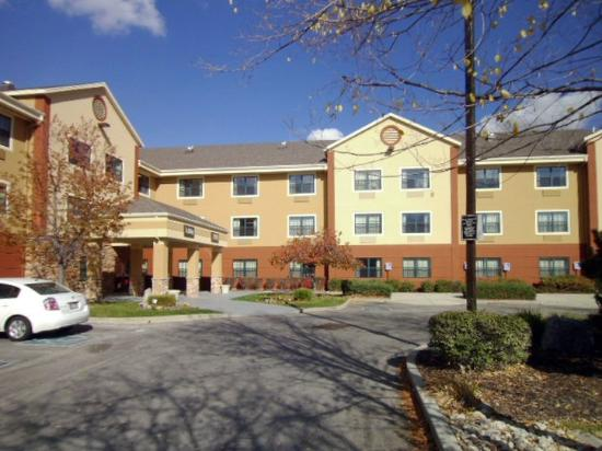 Photo of Extended Stay America - Salt Lake City - Union Park Midvale
