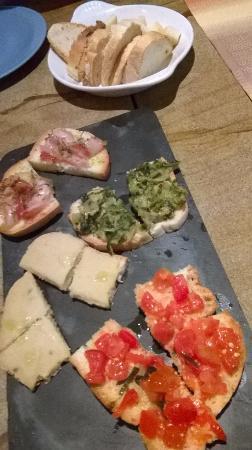 La Mangiatoia: z