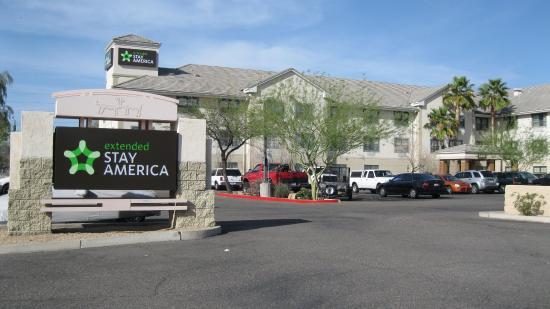 Photo of Extended Stay America - Phoenix - Deer Valley