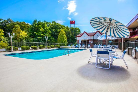 Fletcher, Carolina del Norte: Pool