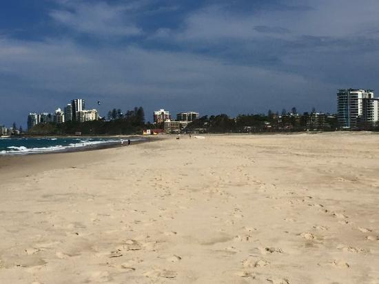 Kirra Beach Picture