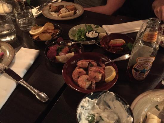 Normalt Kok :   Bild fron Tabbouli Libanesisk Bar & Kok, Stockholm  TripAdvisor