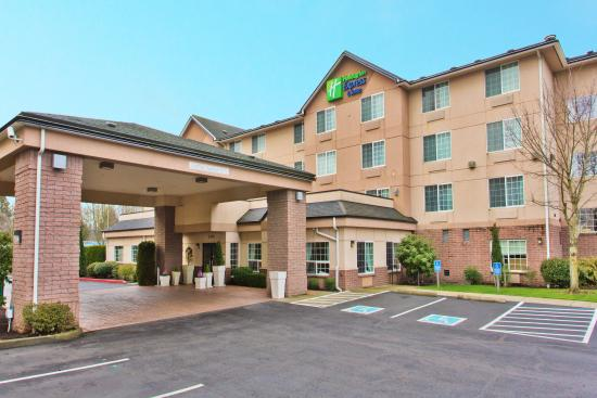 Photo of Holiday Inn Express Portland - Jantzen Beach