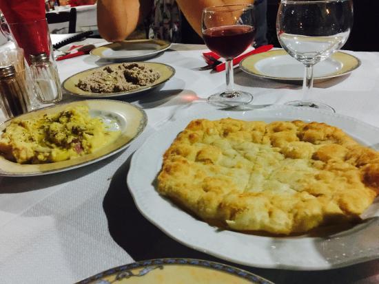 Polyphemus Restaurant: photo0.jpg