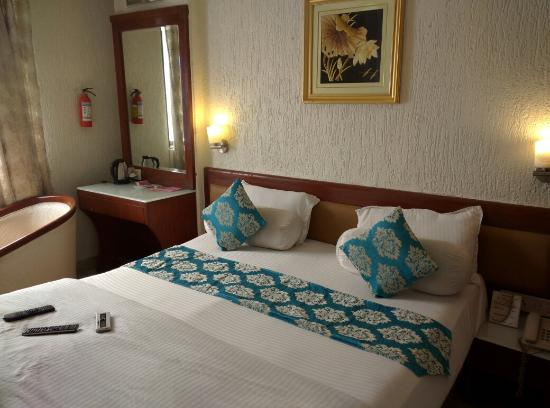 Hotel Peace Park: IMG_20151210_132210_large.jpg
