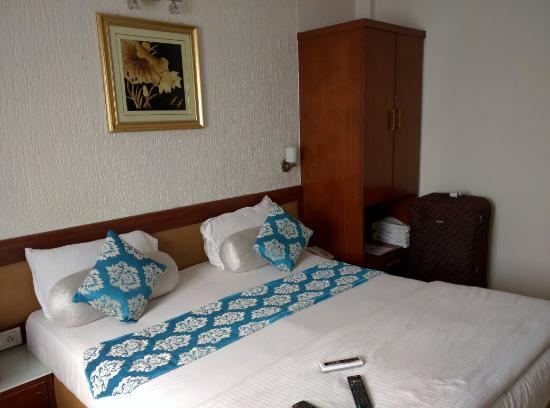 Hotel Peace Park: IMG_20151210_132127_large.jpg