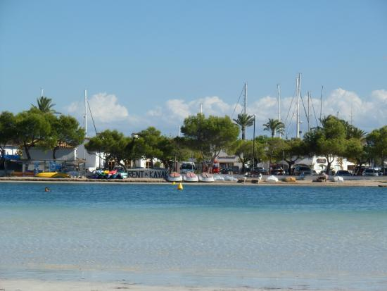 PLAYA3 - Picture of Playa de Alcudia, Port dAlcudia - TripAdvisor