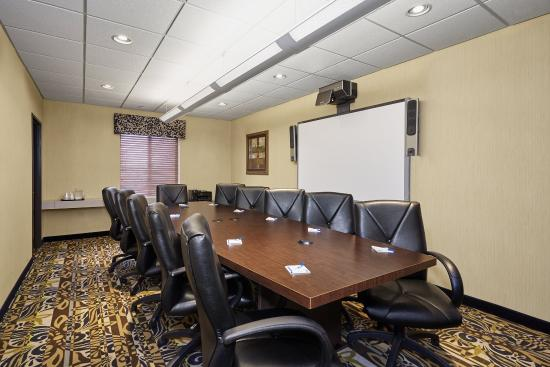 Pekin, IL: Meeting Room