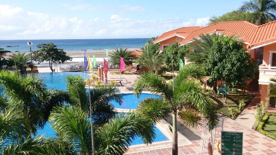 Estrellas de Mendoza Playa Resort : Nice view