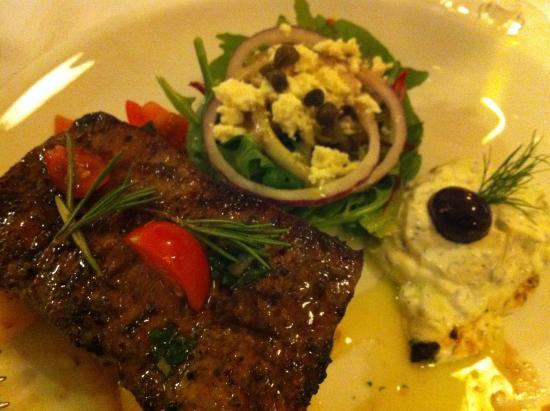 Restaurant Athena Photo