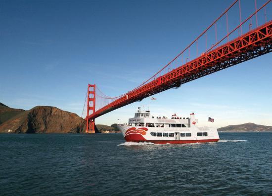 San Pablo, كاليفورنيا: Golden Gate