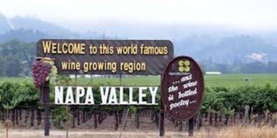 San Pablo, Kalifornien: NAPA