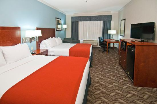 Holiday Inn Express Hotel & Suites Lake Charles照片