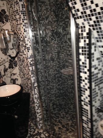 Hotel Hermitage Amsterdam: Bathroom