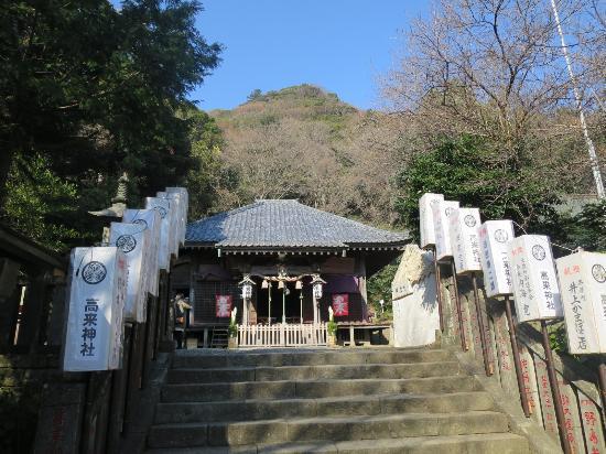 Takaku Shrine