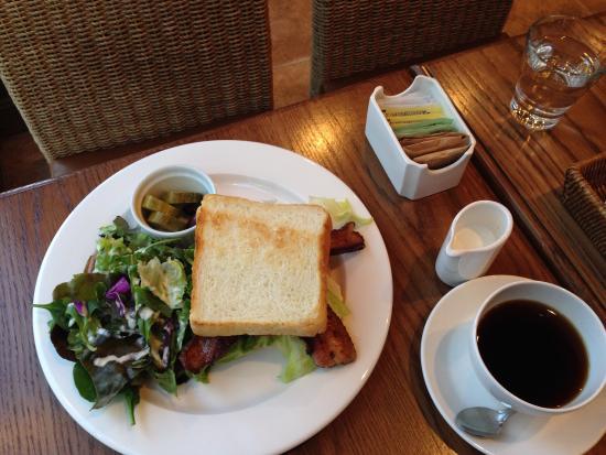 Photo of Cafe Harbs at 1374 Third Avenue, New York City, NY 10075, United States