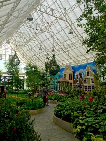 d7e2187d97a Flora Park - Picture of Play La Ploen Boutique Resort   Adventure ...