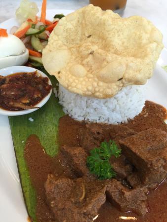 Zang Toi Cafe