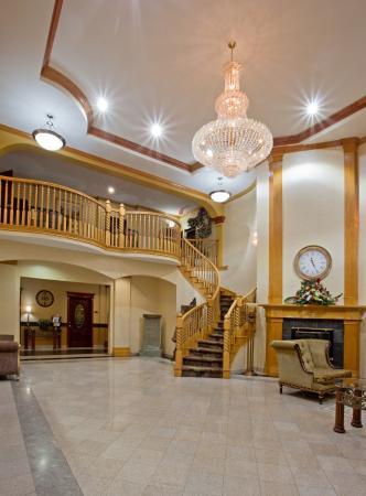 8080 Main: Hotel Lobby