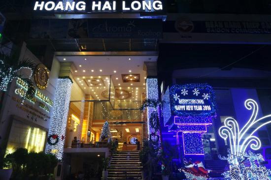 Photo of Hoang Hai Long Ho Chi Minh City