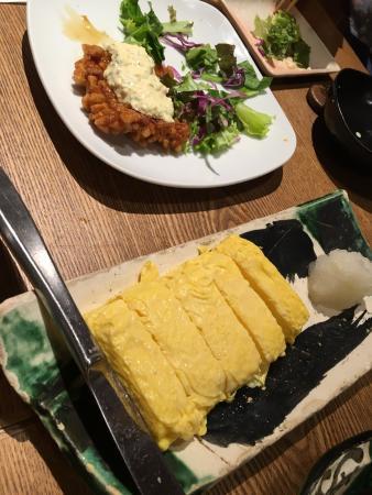 Miyazaki Cuisine Mansaku