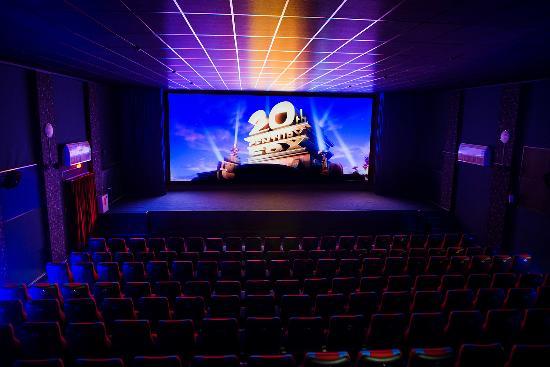 Cinema Shakhter