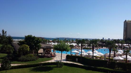 دي آي تي ماجيستيك بيتش ريزورت: Majestic Beach Resort