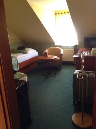 Hotel Roudna, Plzen: photo2.jpg