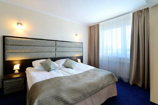 Photo of Hotel Ikar Bydgoszcz