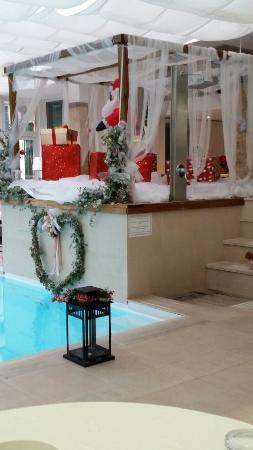 Poggio Hotel: BUON NATALE