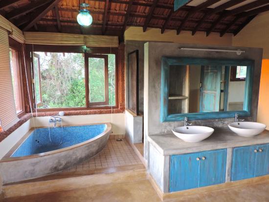 Villa Morjim: Suite Panorámica