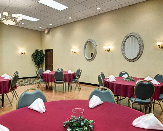 New Market, VA: Banquet Room
